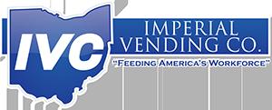 Imperial Vending's Company logo